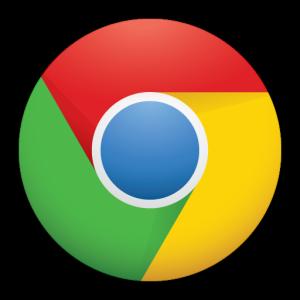 Mit Google Chrome im Internet surfen
